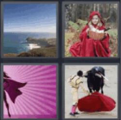 4-pics-1-word-cape