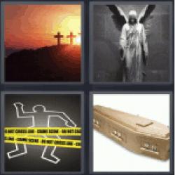 4-pics-1-word-dead