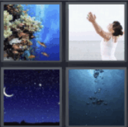 4-pics-1-word-deep