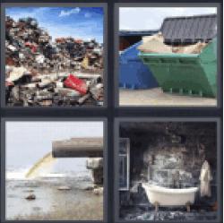 4-pics-1-word-dump