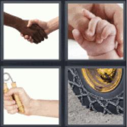 4-pics-1-word-grip