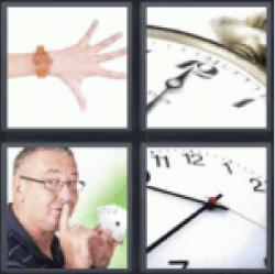 4-pics-1-word-hand
