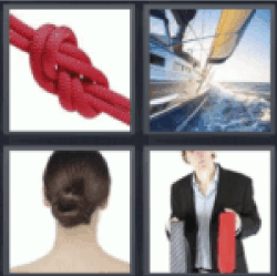 4-pics-1-word-knot