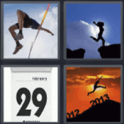 4 pics 1 word 4 letters february 29 pole vault all updated 4 pics 1 word 4 letters february 29 pole vault calendar jumping mountains jumping 2012 2013 expocarfo