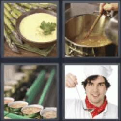 4-pics-1-word-soup