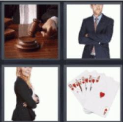 4-pics-1-word-suit