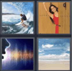 4-pics-1-word-wave-2