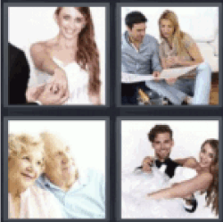Free 4 Pics 1 Word game