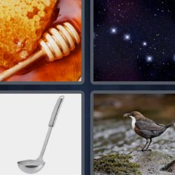 4 pics 1 word 6 letters answers easy search updated answer dipper expocarfo Choice Image