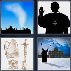 4 pics 1 word 4 letters answers easy search updated answer pope answer peak answer stub 4 pics 1 word expocarfo