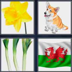 4 pics 1 word 5 letters answers easy search updated answer welsh expocarfo Images