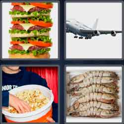 4 pics 1 word 5 letters answers easy search updated answer jumbo expocarfo Images
