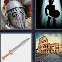 4 pics 1 word 9 letters ANSWERS!! (^_^) Easy search UPDATED!!