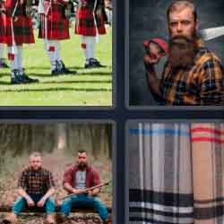 4 pics 1 word 5 letters answers easy search updated answer plaid expocarfo Images