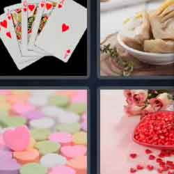 4 pics 1 word 6 letters answers easy search updated answer hearts expocarfo