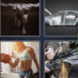 4 pic 1 4 letters