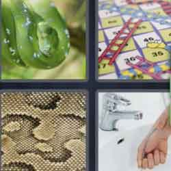4 Pics 1 Word 5 Letters Answers Easy Search Updated