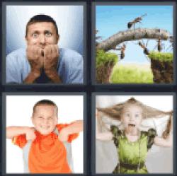 4-pics-1-word-antsy