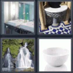 4-pics-1-word-basin