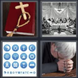 4-pics-1-word-belief
