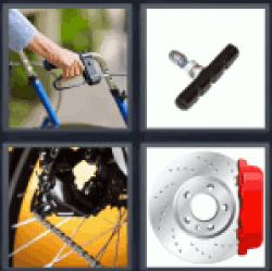 4-pics-1-word-brake