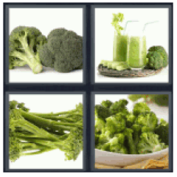 4-pics-1-word-broccoli