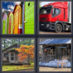 4-pics-1-word-cabin