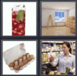 4-pics-1-word-carton