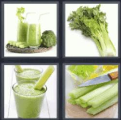 4-pics-1-word-celery