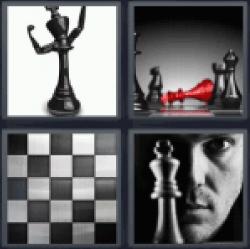 4-pics-1-word-chess