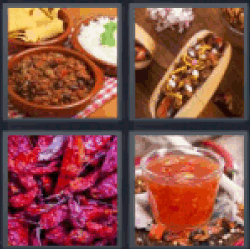 4-pics-1-word-chili