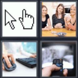 4-pics-1-word-click
