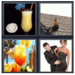 4-pics-1-word-cocktail
