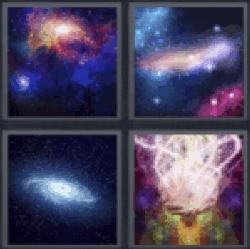 4-pics-1-word-cosmic