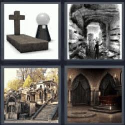 4-pics-1-word-crypt
