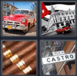 4-pics-1-word-cuban
