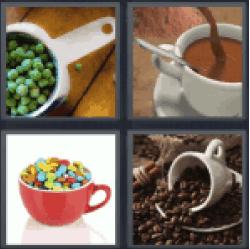 4-pics-1-word-cupful