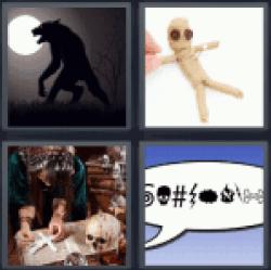 4-pics-1-word-curse