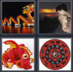 4-pics-1-word-dragon