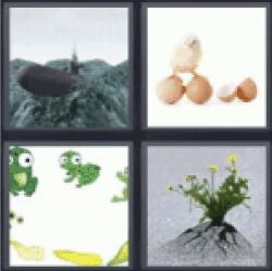 4-pics-1-word-emerge