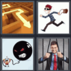 4-pics-1-word-escape