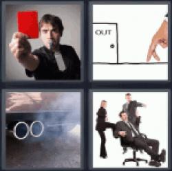 4-pics-1-word-expel