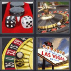 4-pics-1-word-gamble