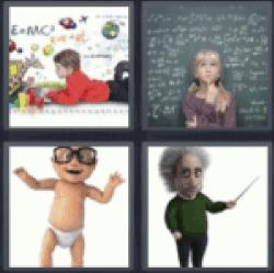 4-pics-1-word-genius