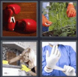 4-pics-1-word-gloves