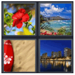 4-pics-1-word-honolulu