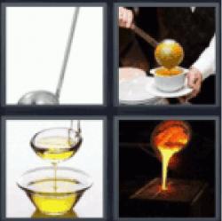 4-pics-1-word-ladle