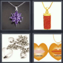 4-pics-1-word-locket