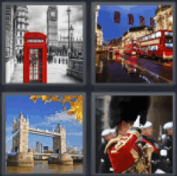4-pics-1-word-london