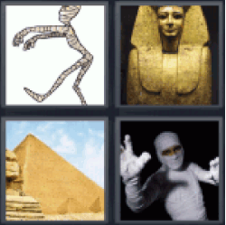 4-pics-1-word-mummy